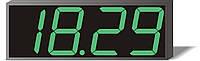 Часы электронные МИГ-10