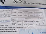 Профессиональный фрезер для маникюра, педикюра JD-8500, фото 2