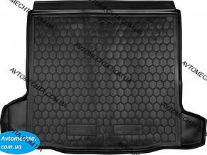 Коврик в багажник для CHEVROLET Cruze (седан) 2015-