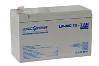 Logicpower LP-MG 12V 7AH, фото 1