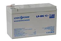 Logicpower LP-MG 12V 7AH, фото 1