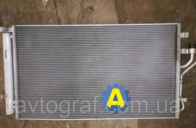 Радиатор кондиционерана Киа Спортейдж (Kia Sportage) 2010-2015