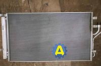 Радиатор кондиционерана Киа Спортейдж (Kia Sportage) 2010-2015, фото 1