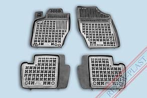 Коврики резиновые для Citroen C4 I Hatchback  2004-2010