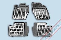Коврики резиновые для Citroen C4 II od 2011