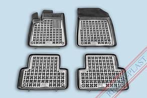Коврики резиновые для Citroen C5  2001-2008