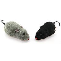 Заводная игрушка Крыска