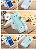 """Samsung G7102 GRAND 2 GALAXY Оригинальный ПРОТИВОУДАРНЫЙ чехол накладка для телефона TPU """" FABITTO """", фото 7"""