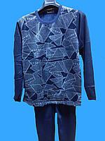 Флисовые пижамы мужские, фото 1