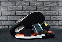 AD Y3 KAOHE SANDAL, мужские сандали А-д. ТОП Реплика ААА класса., фото 3