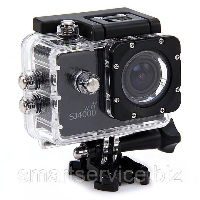 Экшн камера SJ4000 SJCAM WiFi