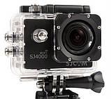 Экшн камера SJ4000 SJCAM WiFi, фото 4