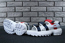 FILA Disruptor Sandals, Сандали Фила. ТОП Реплика ААА класса., фото 3