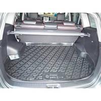 Коврик в багажник на   Hyundai Santa Fe (CM) (06-10)