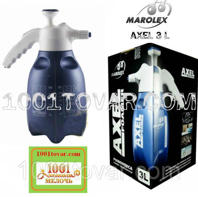 Пенообразователь Marolex Axel Foamer 3000 (пеногенератор 3 л. Маролекс Аксель)