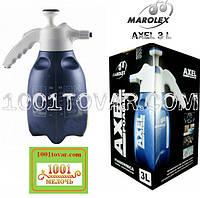 Пенообразователь Marolex Axel Foamer 3000 (пеногенератор 3 л. Маролекс Аксель), фото 1