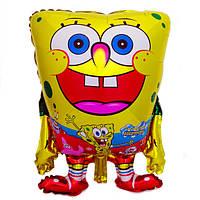 Шарик (60см) Спанч Боб
