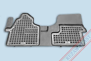 Коврики резиновые для Mercedes Sprinter II od 2006 -