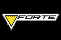 Минитрактора Forte