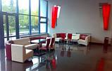 Перетяжка мебели торговых и развлекательных центров Днепра., фото 4
