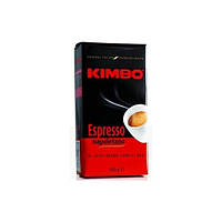 Кофе молотый KIMBO espresso napoletano, фото 1