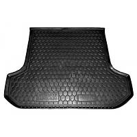 Коврик в багажник для RENAULT Logan MCV (2013-) (универсал) - Avto-Gumm