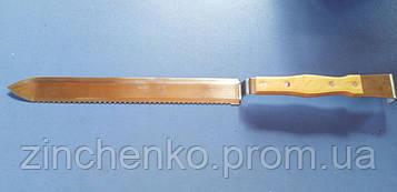 Нож-стаместка