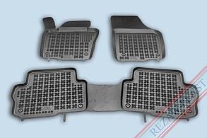 Коврики резиновые для Seat Alhambra od 2010, 5 siedzeń