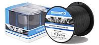 Леска Shimano Technium 0,255mm 300m