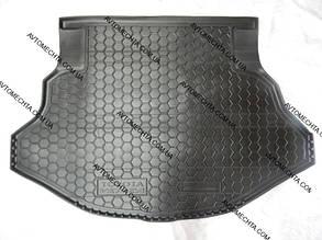 Коврик в багажник для TOYOTA Venza (2013-) - Avto-gumm
