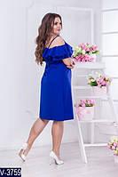 Платье V-3759