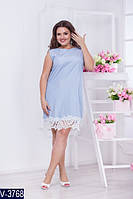 Платье V-3768