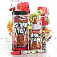 One Hit Wonder Island Man - никотин 3 мг., 100 мл. VG/PG 80/20
