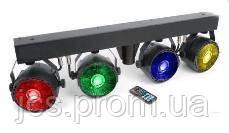 Световой прибор New Light PL-31K LED COB Party Bar