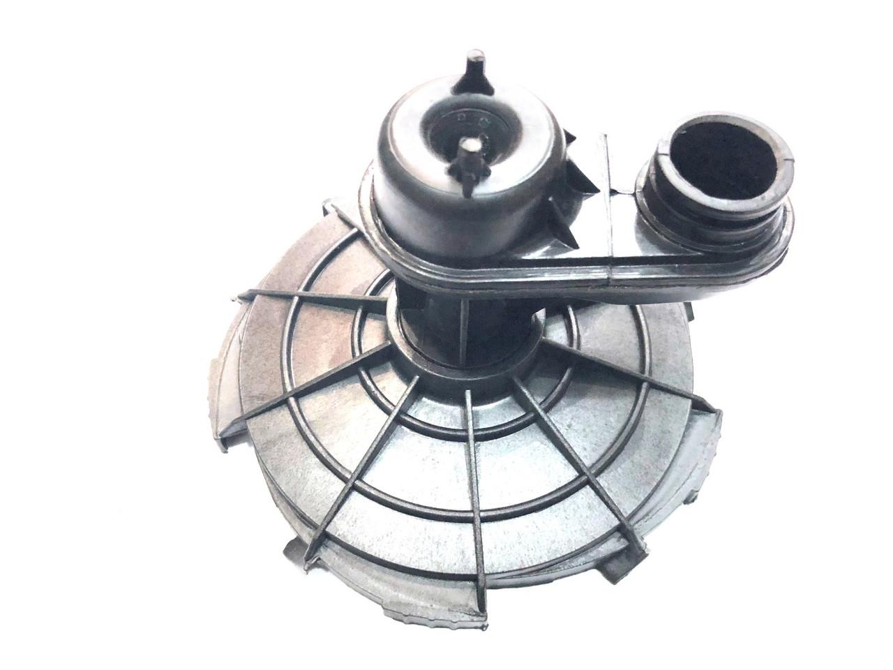 Диффузор для насосной станции JET 100 разборной (Черный)