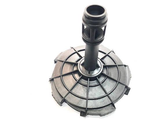 Диффузор с трубкой вентури для насосной станции Jet 110 B (Разборной, черынй), фото 2