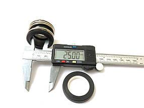 Сальник для насоса и насосной станции (торцевой одинарный сальник) 109-25х40