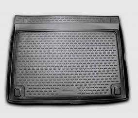 Коврик в багажник TOYOTA FJ-Cruiser, 2006 -   (полиуретан) - Novline
