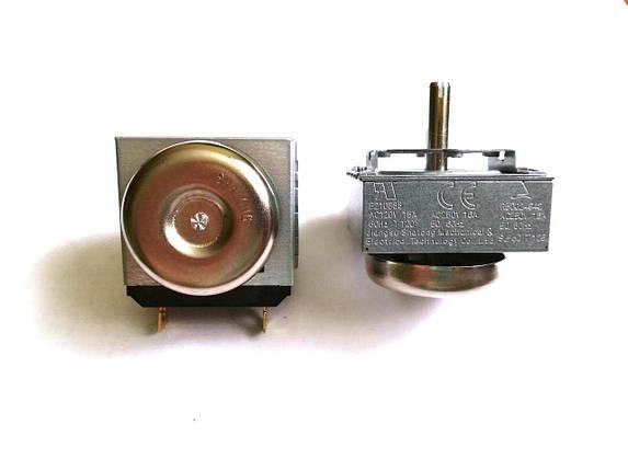 Таймер механический 16A / Tmax=120 / 250V Турция, фото 2