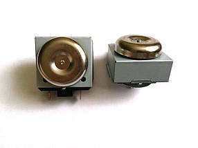 Таймер механический 16A / Tmax=90 с коротким стержнем / 250V