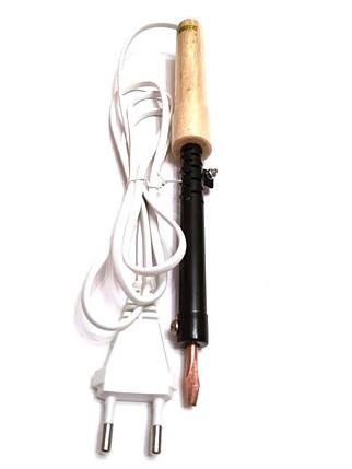 Паяльник электрический ПД40 / 220В-40Вт, фото 2