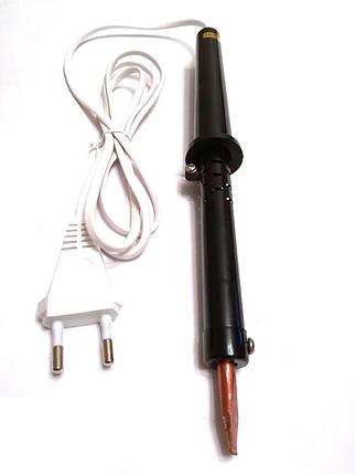 Паяльник электрический ПП80 / 220В-80Вт, фото 2