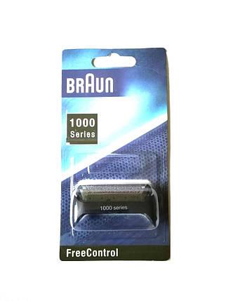 Сетка для бритвы Braun / Series 1000 / Германия, фото 2