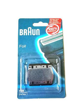 Сетка для бритвы Braun Foil 11B / Германия, фото 2