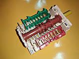 Перемикач ПМ-033 ( 11НЕ-033 ) 6 -ти позиційний виробництво Італія, фото 2