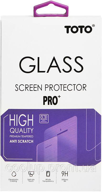 Защитное стекло TOTO Hardness Tempered Glass 0.33mm 2.5D 9H Samsung Galaxy A9 A9000 (2016), фото 1