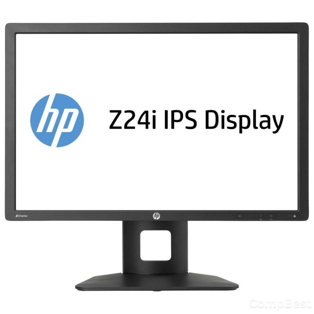 """Hewlett-Packard Z24I / 24"""" / 1920x1200 / DVI, USB, VGA, DisplayPort"""