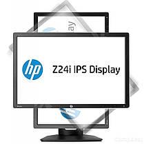 """Hewlett-Packard Z24I / 24"""" / 1920x1200 / DVI, USB, VGA, DisplayPort, фото 3"""