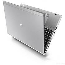 HP Elitebook 8560P / 15.6' / Intel Core i5-2520M ( 2(4) ядра по 2.5GHz) / 4GB RAM / 320GB HDD / Intel HD Graphics 3000 / Web-camera, фото 3