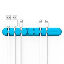 Органайзер держатель для кабелей/проводов Orico, фото 2